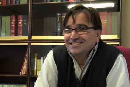 Conferència 'El lugar de la filosofía en el siglo XXI', d'Antonio Campillo