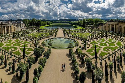Presentació del llibre 'Jardinosofía. Una historia filosófica de los jardines', de Santiago Beruete