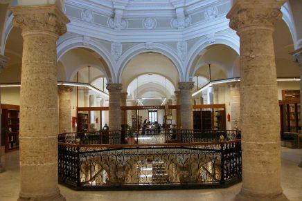Biblioteca Pública de València