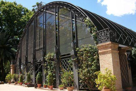 Jardín Botánico de la Universitat de València