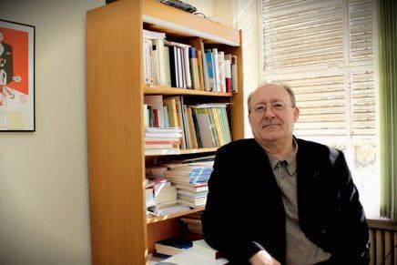 José Luis Villacañas