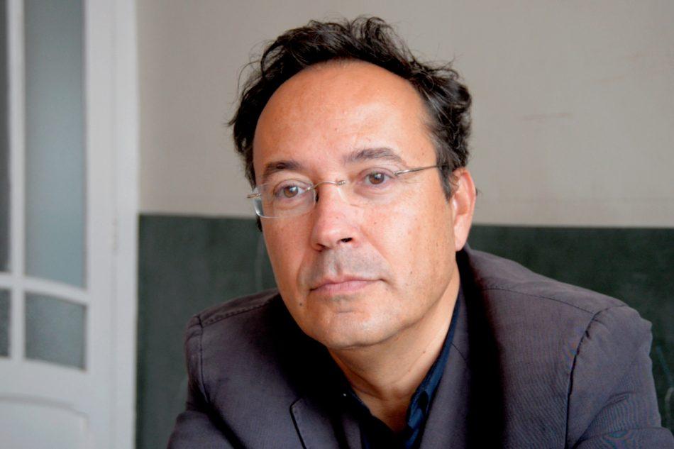 Juan Arnau