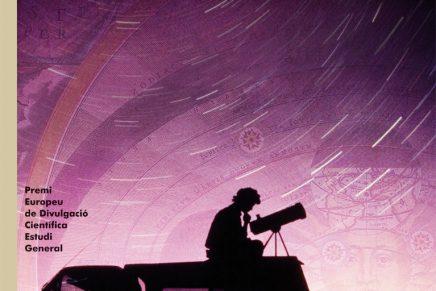 Mariners que solquen el cel, de Vicent J. Martínez
