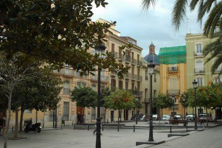 La València del segle XVI