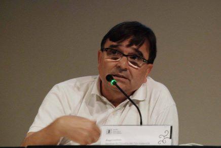 Vídeo de la conferència d'Antonio Campillo #Avivament2017