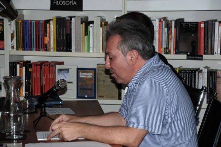 Vídeo de la conferència d'Alberto Ruiz de Samaniego #Avivament2017