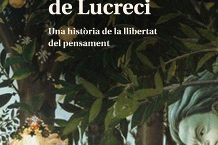 El somni de Lucreci, de Martí Domínguez