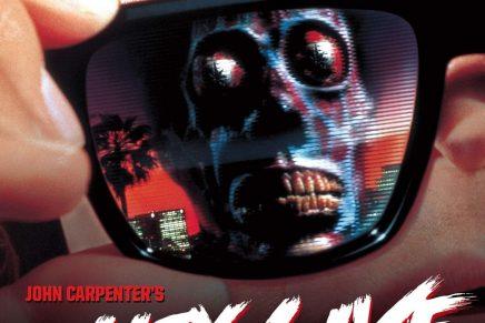 Projecció de la pel·lícula Están vivos (They Live, 1988), de John Carpenter #Avivament2018