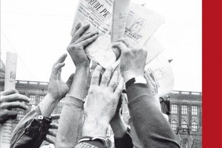 Revoluciones, Cincuenta años de rebeldía (1968-2018), de Joaquín Estefanía