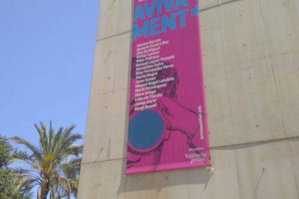 El MuVIM saca la filosofía a la calle con conferencias, cine y teatro de Avivament | Levante-EMV, 2.6.2018