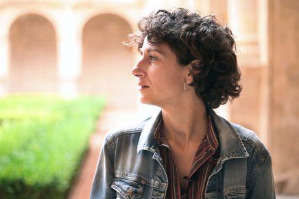 Prende la paraula o la filosofia dinàmica [Marina Garcés a #Avivament2018] | VP-2018-06