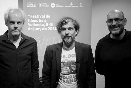 Fotos Mesa redonda Música de mierda | MuVIM, 8 junio 2018 #Avivament2018