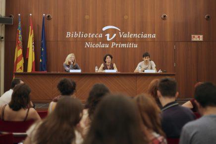 Preguntes per a E. Ferriols, Presidenta de l´Associació València Pensa | Revista Cresol #145, juliol-agost 2018