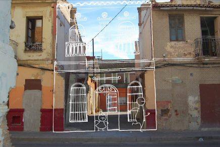 Presentación del libro Cabanyal zona 0, cròniques de la resistència, de Enric Llopis #LasCiudadPensada