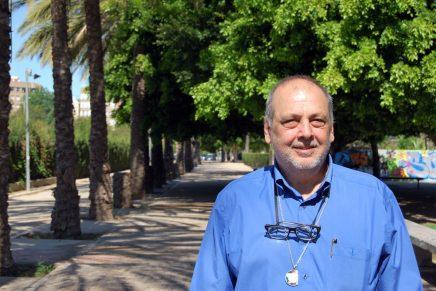 Passeig pel centre històric: La València lletja, a càrrec de Josep Sorribes #LaCiutatPensada