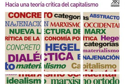 Presentación libros marxismo de Clara Ramas i César Sanjuán | Librería Ramon Llull, 9 mayo 2019