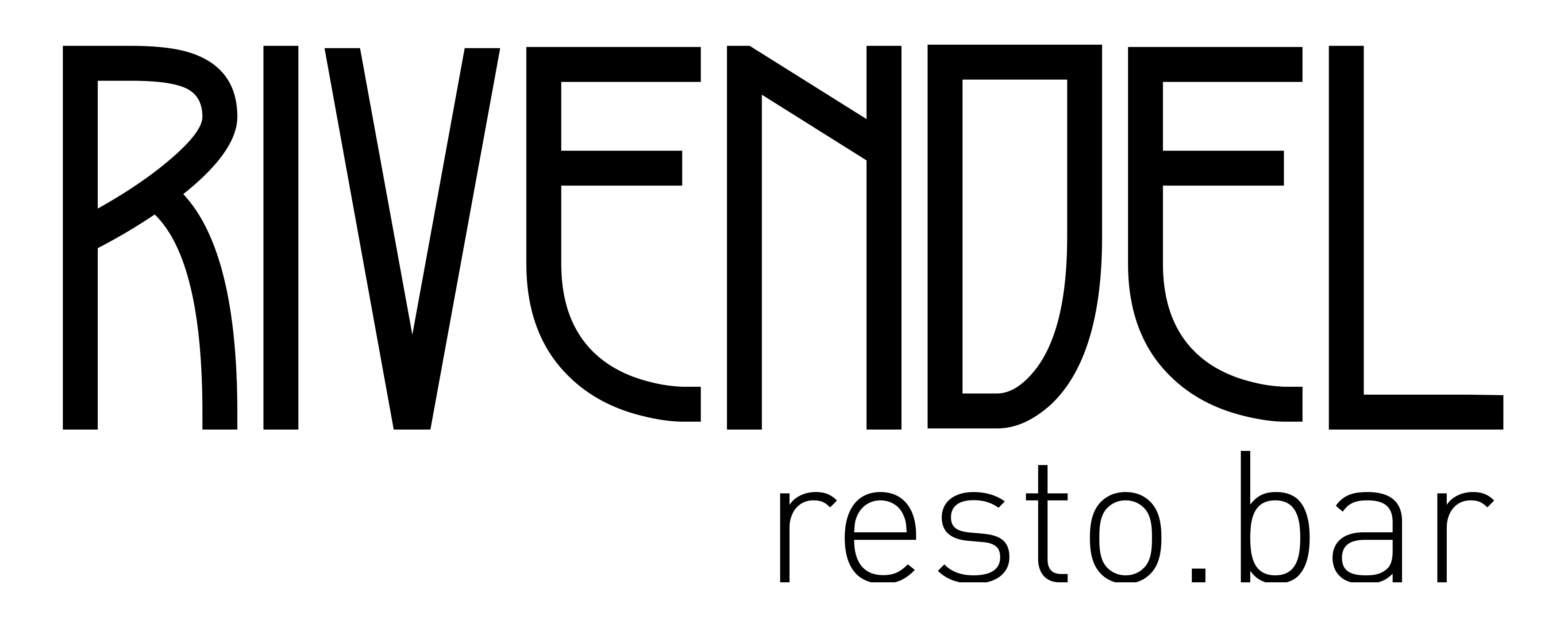 Rivendel Restobar