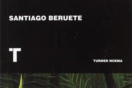 Presentación de Verdolatría, de Santiago Beruete | Librería Ramon Llull, 7 junio 2019, 21 h. #Avivament2019