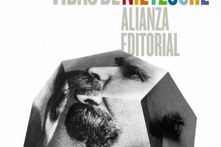Presentación de Vidas de Nietzsche, de Miguel Morey | Librería Ramon Llull, 7 junio 2019, 19 h. #Avivament2019