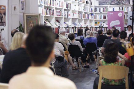 25 cosas que tienes que saber sobre el Festival de Filosofía Avivament 2019, por Rafa Rodríguez Gimeno | Verlanga.com, 30.5.2019