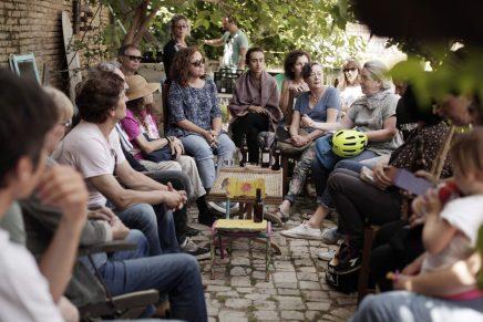Santiago Beruete, el filósofo verde, por Rafa Rodríguez Gimeno | Verlanga, 6.6.2019